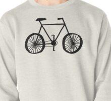 Ride a Bike Pullover