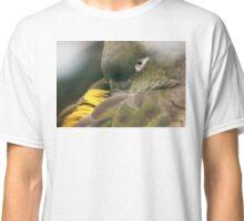 Burrowing Parrot Classic T-Shirt