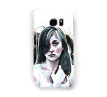 Water Girl Samsung Galaxy Case/Skin