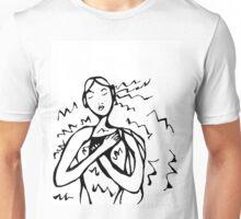 Vibrational Unisex T-Shirt