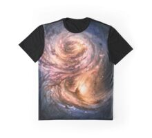 Stars in the Distant Universe Graphic T-Shirt