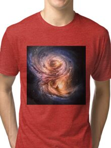 Stars in the Distant Universe Tri-blend T-Shirt