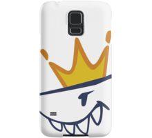 Shark King Samsung Galaxy Case/Skin