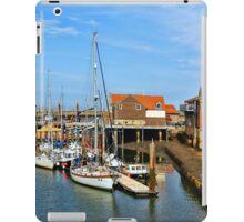 Seafaring History  iPad Case/Skin