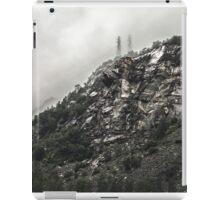 Ragged Rocks iPad Case/Skin