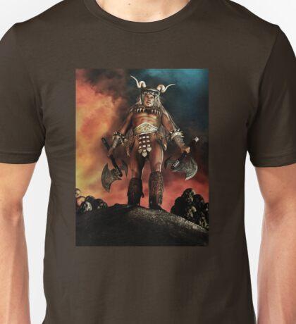 Warrior Version 1 Unisex T-Shirt