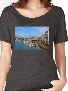 Seafaring History  Women's Relaxed Fit T-Shirt