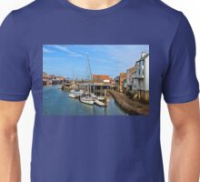Seafaring History  Unisex T-Shirt