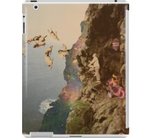 Observational Studies iPad Case/Skin