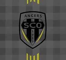 Angers SCO 1 by arisfebriyanto