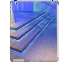Sumida Aquarium Stairway, in the Skytree building iPad Case/Skin