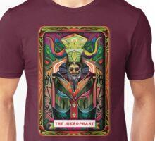 The Heirophant Unisex T-Shirt
