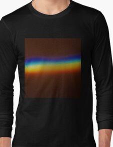 through the light Long Sleeve T-Shirt