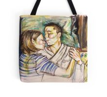 Recovery Area Tote Bag