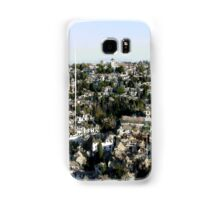 Historic Granada Samsung Galaxy Case/Skin