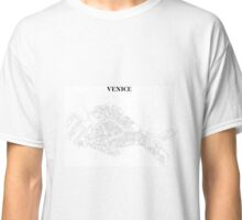 Guide To Venice Classic T-Shirt