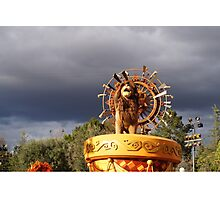 Soundsational Parade - Lion King Photographic Print