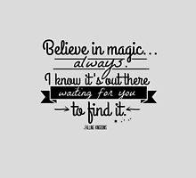 Believe in Magic by AllannahStryder