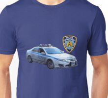 NYPD 1 Unisex T-Shirt