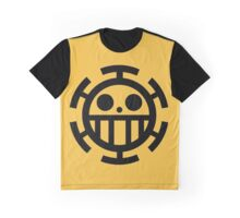 Trafalgar Law v.01 Graphic T-Shirt