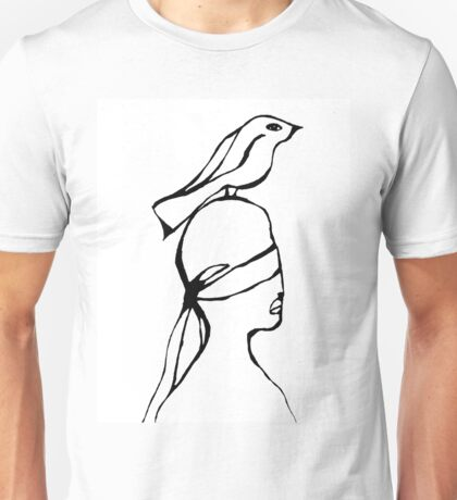 Nature Guide Unisex T-Shirt