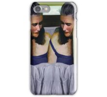 Companions Two iPhone Case/Skin