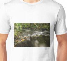 Wicklow stream  Unisex T-Shirt
