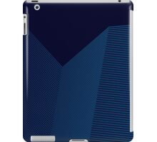 Totally Modernist iPad Case/Skin