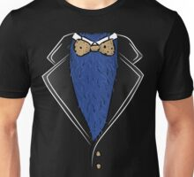 Cookie Formal tux shirt Unisex T-Shirt