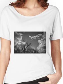 I Will Call Out Your Name Women's Relaxed Fit T-Shirt