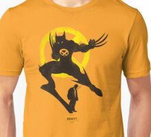 LOGAN THE BEAST Unisex T-Shirt