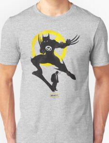 LOGAN THE BEAST T-Shirt