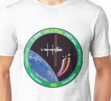 PK-3 Laboratory Logo Unisex T-Shirt