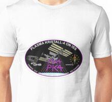 PK-4 Laboratory Logo Unisex T-Shirt