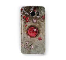 Alexandria Water Samsung Galaxy Case/Skin
