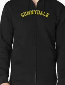 Sunnydale High School - Buffy T-Shirt