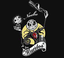 Noche de los Muertos Unisex T-Shirt