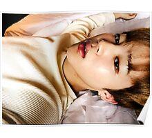 BTS Jimin Poster