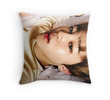 BTS Jimin Throw Pillow
