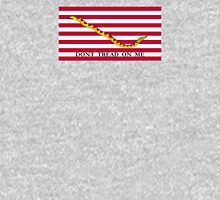 Naval Jack of the United States Unisex T-Shirt
