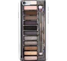 Smoky. iPhone Case/Skin