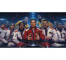 Logic - The Incredible True Story by Brandon Jobson