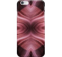 Water Lines iPhone Case/Skin