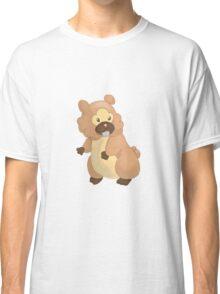 Bidoof Classic T-Shirt