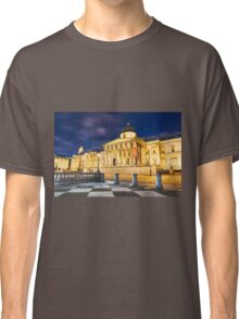 National Gallery in London, UK Classic T-Shirt