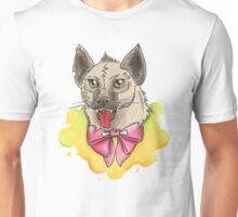 Happy Hyena Unisex T-Shirt