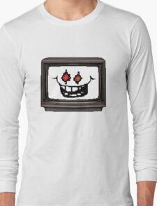 Flowey tv Long Sleeve T-Shirt