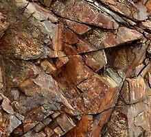 Stone Layers by jcmeyer