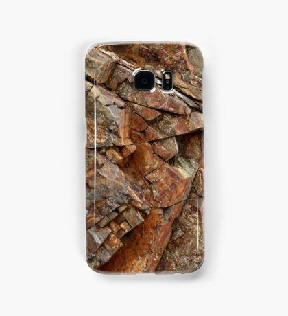 Stone Layers Samsung Galaxy Case/Skin