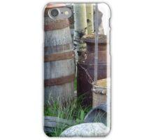 Colorado Collage  iPhone Case/Skin